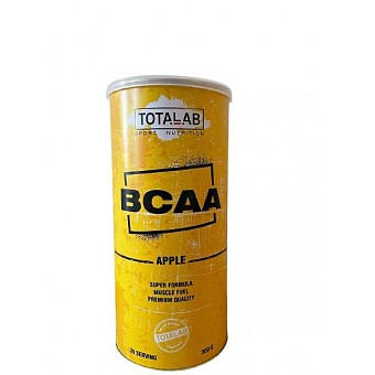 BCAA INSTANT 2:1:1 FREE FORM
